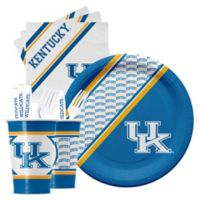 University of Kentucky Party Pack
