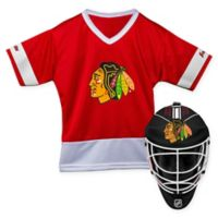 NHL Chicago Blackhawks Youth 2-Piece Team Uniform Set