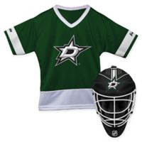 NHL Dallas Stars Youth 2-Piece Team Uniform Set
