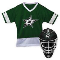 NHL Dallas Stars Youth 2-Piece Team Uniform Set