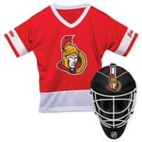 NHL Ottawa Senators Youth 2-Piece Team Uniform Set