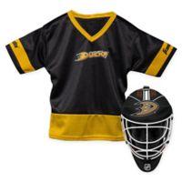 NHL Anaheim Ducks Youth 2-Piece Team Uniform Set