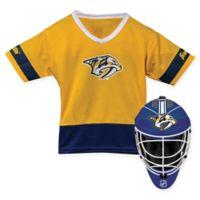 NHL Nashville Predators Youth 2-Piece Team Uniform Set