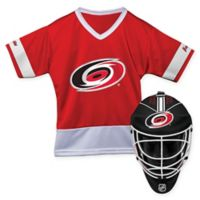 NHL Carolina Hurricanes Youth 2-Piece Team Uniform Set