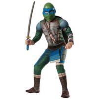 TMNT2: Leonardo Deluxe Small Child's Halloween Costume