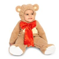 Teddy Bear Size 6-12M Infant Halloween Costume