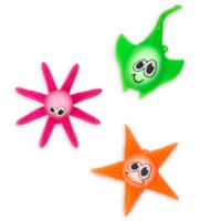Lites Up! Squiggles Light-Up Pool Toys (Set of 3)