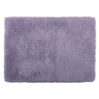 Wamsutta® Ultra Soft 17-Inch x 24-Inch Bath Rug in Grape