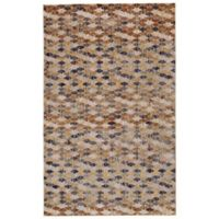 Feizy El Dorado Castle 8-Foot x 11-Foot Area Rug in Taupe