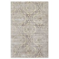 Feizy Chantal 7-Foot 4-Inch x 10-Foot 3-Inch Area Rug in Graphite