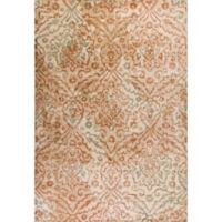KAS Heritage Traditions 7-Foot 7-Inch x 10-Foot 10-Inch Area Rug in Sand