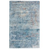 Jaipur Layloe 2-Foot x 3-Foot Accent Rug in Blue