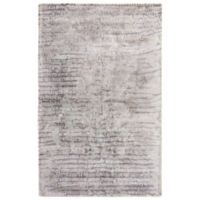 Jaipur Layloe 9-Foot x 12-Foot Area Rug in Taupe