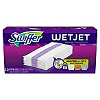 Swiffer® Wet Jet Power Mop Refill (Set of 12)