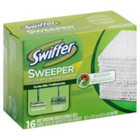 Swiffer® Sweeper Dry Mopping Refill (Set of 16)