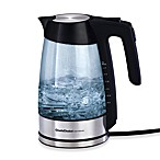 Chef'sChoice® Cordless Electric Glass Kettle