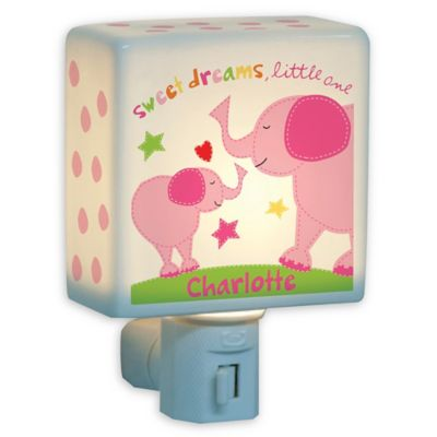 Buy Pink Elephant Decor from Bed Bath & Beyond