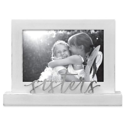 Buy Sisters Frame from Bed Bath & Beyond