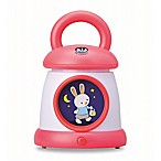 Kid'sleep My Lantern in Fuchsia