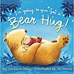 """I'm Going to Give You a Bear Hug!"" Book by Caroline B. Cooney"