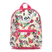 BabyMel™ Zip and Zoe Unicorn Mini Backpack
