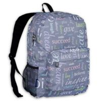 Wildkin Inspiration Crackerjack Backpack in Pink