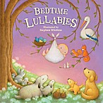 Bedtime Lullabies  Board Book