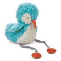 Bunnies By The Bay™ Piper Sandpiper Plush in Aqua/White