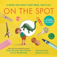 """On the Spot"" Book"
