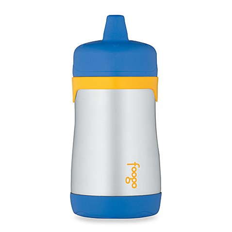 Thermos Foogo® Phases™ 10-Ounce Sippy Cup in Blue
