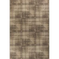 KAS Tahoe Twill 7-Foot 10-Inch x 10-Foot 10-Inch Area Rug in Natural
