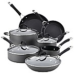 Circulon® Momentum™ Hard Anodized Nonstick 11-Piece Cookware Set