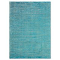 Ren-Wil Oceans 5-Foot 2-Inch x 7-Foot 2-Inch Area Rug in Blue