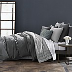 Wamsutta® Vintage Cotton Cashmere Full/Queen Duvet Cover in Charcoal