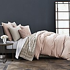 Wamsutta® Vintage Cotton Cashmere Full/Queen Duvet Cover in Rose