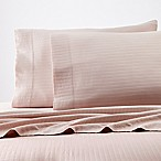 DKNY Comfy Full Sheet Set in Blush