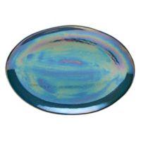 Mikasa® Coronado 16-Inch Oval Platter in Cobalt