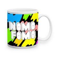 Broad City Nomo Fomo Color Camo Mug