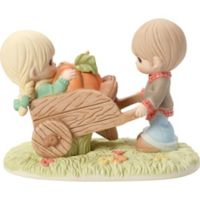 Precious Moments® I Picked the Best One Figurine