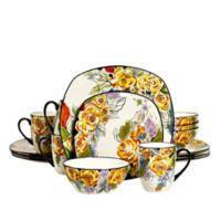 Studio TU® Bailey16-Piece Dinnerware Set