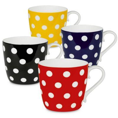 Top Buy Dot Coffee Mug from Bed Bath & Beyond UW45