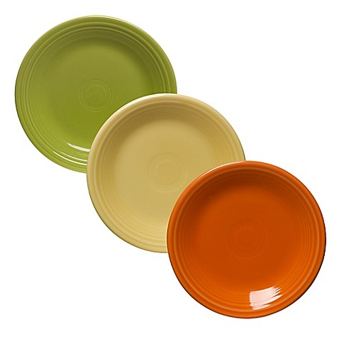 image of Fiesta® Salad Plate