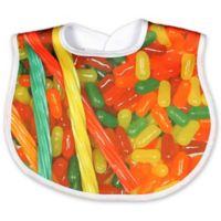 Raindrops® Candylicious Moisture-Wicking Bib