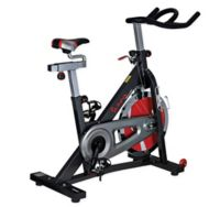 Indoor Cycling Bike in Grey