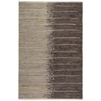 Fab Habitat Addison 5-Foot x 8-Foot Area Rug in Natural
