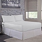 Bed Tite™ 500-Thread-Count Cotton Rich King Sheet Set in White