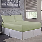 Bed Tite™ 500-Thread-Count Cotton Rich California King Sheet Set in Sage
