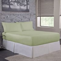 Bed Tite™ 500-Thread-Count Cotton Rich King Sheet Set in Sage