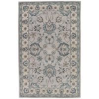 Jaipur Colmar 2-Foot x 3-Foot Accent Rug in Taupe/Blue