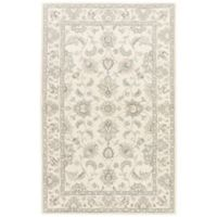Jaipur Roccia 2-Foot x 3-Foot Accent Rug in Grey